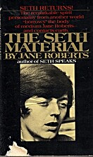 SETH MATERIAL, THE by Jane Roberts