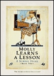 Molly learns a lesson: A school story (The…