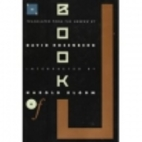 The book of J by David Rosenberg