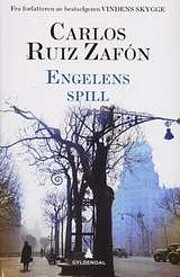 Englens spil por Ruiz ZafCarlos