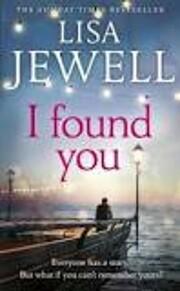 I found you af Lisa Jewell
