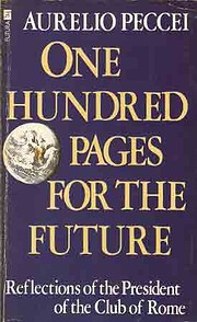 One hundred pages for the future :…