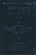 New Mexico Brand Book 2000: Special…