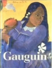 The Art of Paul Gauguin – tekijä: Richard…