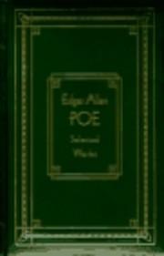 Complete Tales and Poems av Edgar Allan Poe