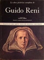 La obra pictórica completa de Guido Reni av…
