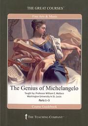 The Genius of Michelangelo por The Great…
