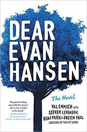 Dear Evan Hansen: The Novel (B&N Exclusive…