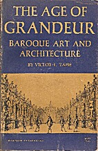 The age of grandeur; Baroque art and…