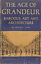 Baroque et classicisme by Victor Lucien…
