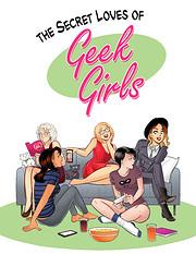 The Secret Loves of Geek Girls: Kickstarter…