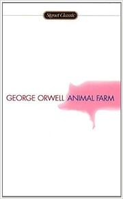 Animal Farm: 75th Anniversary Edition de…