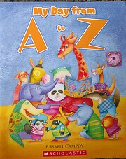 My Day from A to Z (Scholastic Paperback…