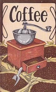 Coffee por Jr. Brockenbrough, J. Gill