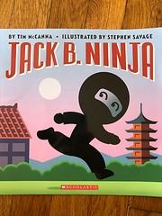 Jack B. Ninja av Tim McCanna
