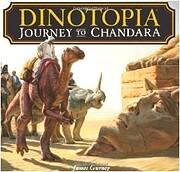 Dinotopia: Journey to Chandara – tekijä:…