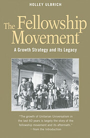 The Fellowship Movement : A Growth Strategy…