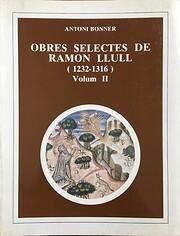 Obres selectes (Catalan Edition) av…