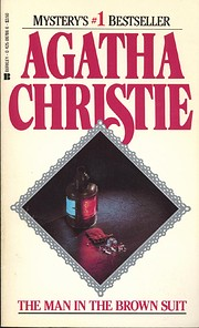 The Man in the Brown Suit (Agatha Christie…