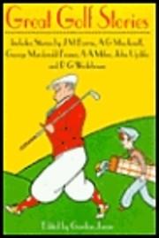 Great Golf Stories af Gordon Jarvie