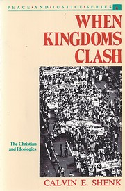 When Kingdoms Clash : The Christian and…