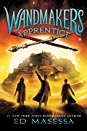 Wandmaker's Apprentice (Includes Wand Pen)…