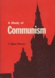 A Study of Communism de J. Edgar Hoover