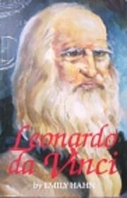 Leonardo Da Vinci – tekijä: Emily Hahn