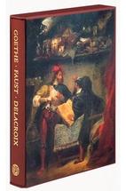 Faust I & II by Johann Wolfgang von Goethe