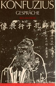 Gespräche : [aus d. Chines.] = (Lun-yu)…