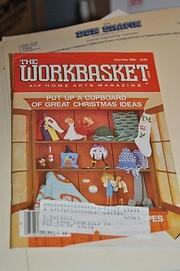 The Workbasket & Home Arts Magazine June /…