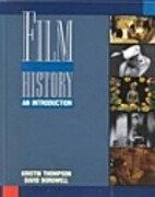 Film History: An Introduction by Kristin…