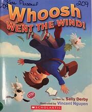 Whoosh Went the Wind! de Sally Derby