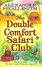 The Double Comfort Safari Club (No 1 Ladies…