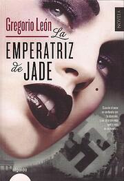 La emperatriz de jade (Algaida Literaria -…