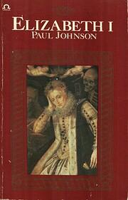 Elizabeth I (Omega Books) av Paul Johnson