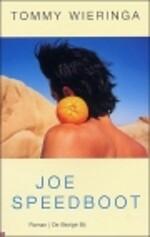 Joe Speedboot : roman - Tommy Wieringa