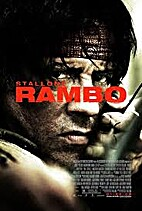 Rambo [2008 film] by Sylvester Stallone