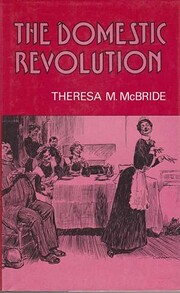 The domestic revolution: The modernisation…