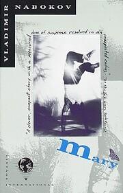 Mary von Vladimir Nabokov