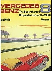 Mercedes-Benz: The Supercharged 8-Cylinder…