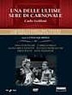 Una delle ultime sere di carnovale by Carlo…