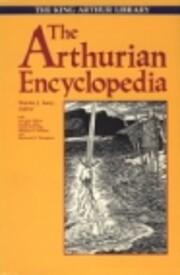 The Arthurian Encyclopedia av Norris J. Lacy