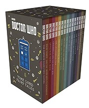 Doctor Who: Time Lord Fairy Tales Slipcase…