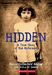 Hidden: A True Story of the Holocaust por…