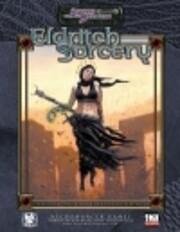 Eldritch Sorcery (Sword & Sorcery) by Scott…