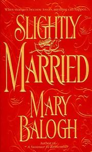 Slightly Married (Get Connected Romances) de…