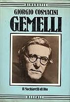Gemelli (Biografie) (Italian Edition) by…