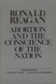 Abortion and the Conscience of the Nation af…