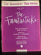 The Fantasticks: Piano Selections by Tom…